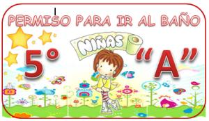 GafetesParaIrAlBaño