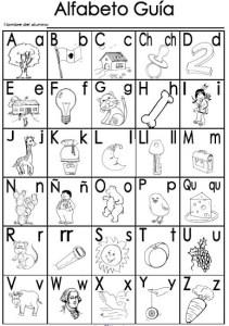 AlfabetoGuia