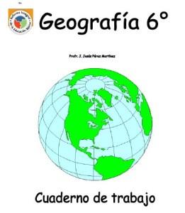 GeografiaSexto