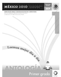 Leemos1ero