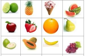 Memoramfrutas