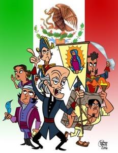 independencia-de-mexico