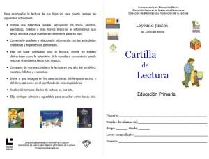 CartillaLectura