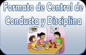 ConductayDisciplina