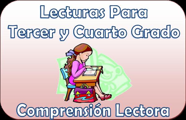 Lecturas para desarrollar la comprensión lectora en alumnos de ...