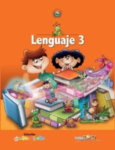 LibroDelLenguaje3ero