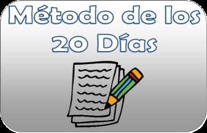 Metodo20dias