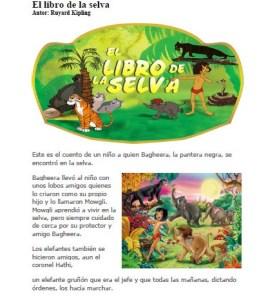 LibroDeLaSelva
