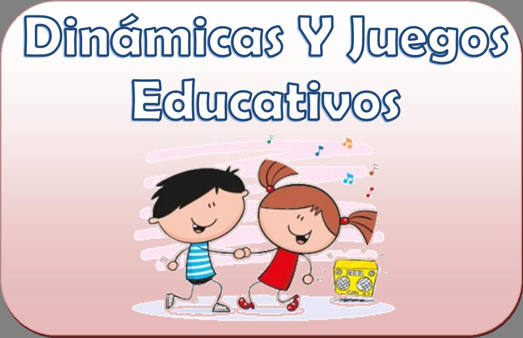 Dinamicas Y Juegos Educativos Para Preescolar Y Primaria Material