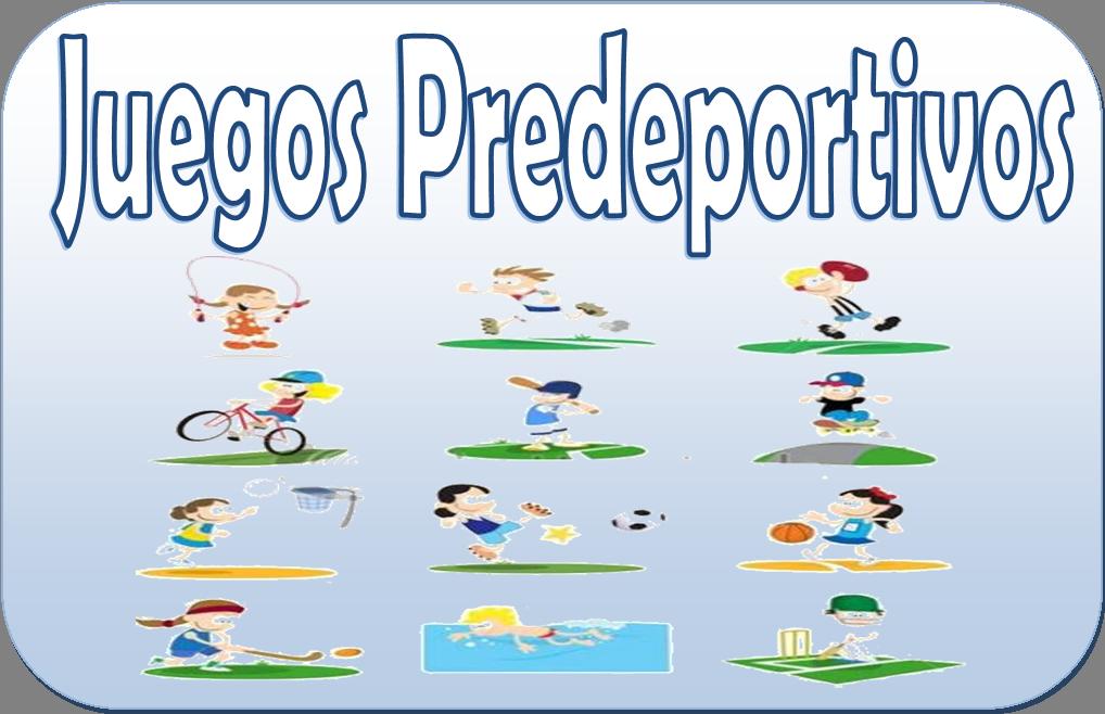Juegos Predeportivos Para Primaria Material Educativo