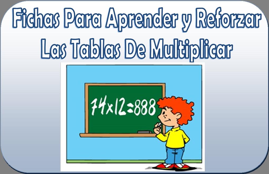 85 Ejercicios Para Practicar Las Multiplicaciones