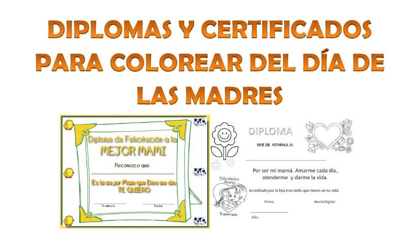 Distintivos Para El Dia De Las Madres Para Imprimir. Simple With ...