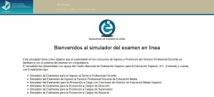 ExamenCeneval