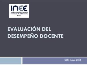 EvaluacionDelD