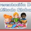 Presentación del método global de lectoescritura