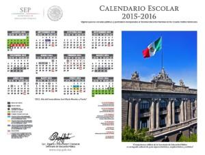 CalendarioSEPCicloEscolar15-16