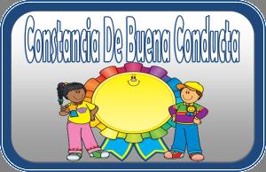 ConstanciaDeBuenaConducta