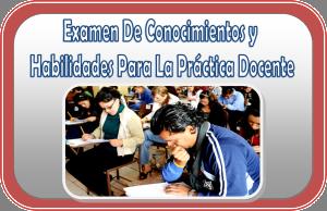 ExamenConocimientos