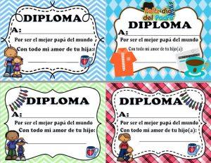 Diplomapapa