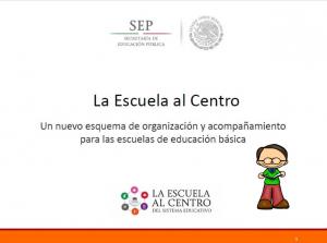 LaEscuelaAlCentro