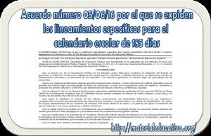 Acuerdo050616ME