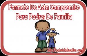 FormatoActaCompromisoPadres1