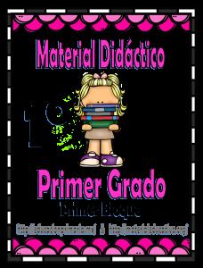 MaterialDidactico1erGrado