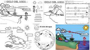 ciclodelagua