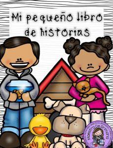 mipequelibrohistoria