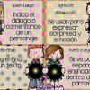 Signos de puntuación excelentes diseños para enseñar y aprender