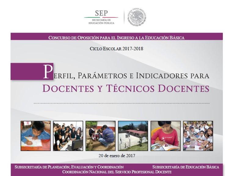 Image Result For Concurso De Oposicion Para El Ingreso A La Educacion Basica