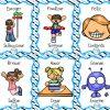Excelentes diseños de sinónimos para enseñar y aprender