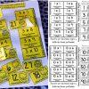 Fabuloso y creativo interactivo para trabajar las tablas de multiplicar