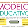 Compilación de documentos referente al Nuevo Modelo Educativo
