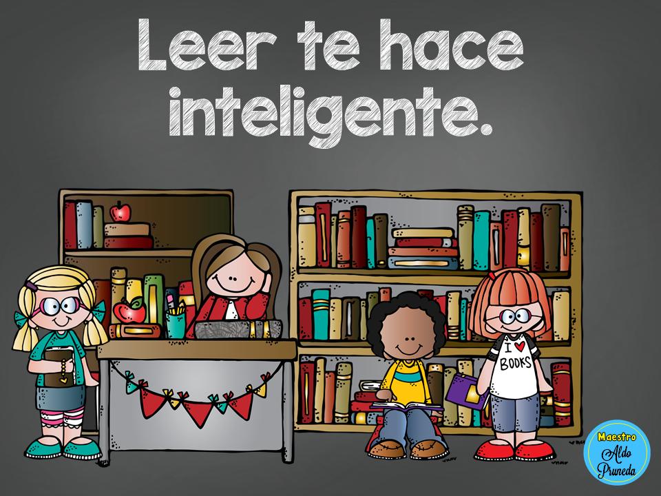 Letreros Para Fomentar La Lectura Y Para La Biblioteca