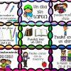 Fabulosos cupones para premiar a nuestros alumnos por su buen desempeño y comportamiento escolar
