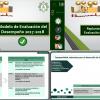 Modelo de evaluación del desempeño docente 2017 – 2018