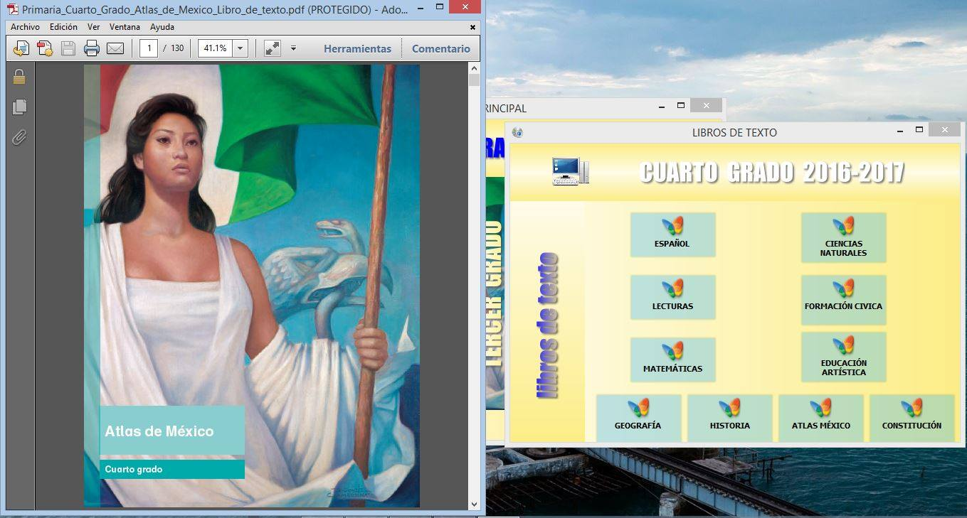 Compendio interactivo de los libros para el alumno, libros para el ...