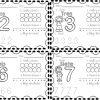 Maravillosas actividades de números para preescolar y primer ciclo de primaria