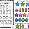 Maravillosas actividades para el conocimiento matemático con números ordinales y secuencias para preescolar, primer y segundo grado de primaria