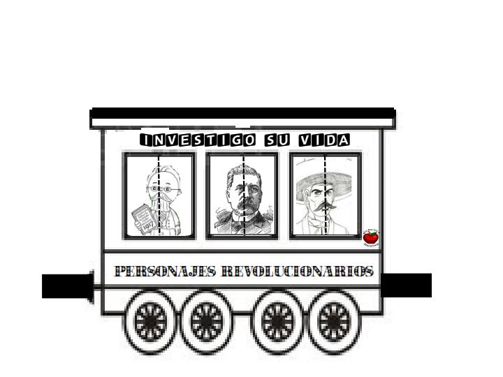 Maravilloso Y Genial Tren De La Revolucion Mexicana 20 De Noviembre
