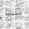 Fabulosos y geniales interactivos de sílabas simples para primer y segundo grado de primaria