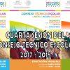 Guías de la cuarta sesión del consejo técnico escolar ciclo 2017 – 2018 del mes de enero