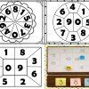 Maravilloso material para trabajar el sistema decimal de numeración