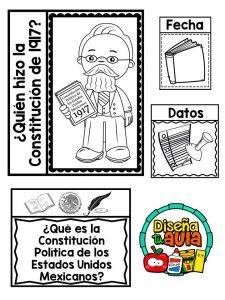 Fantástico material interactivo de la Constitución ...