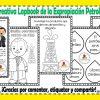 Genial y creativa lapbook de la expropiación petrolera de México